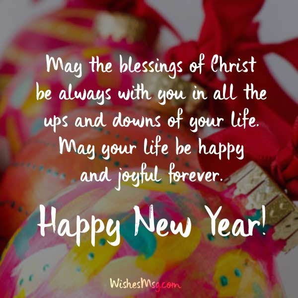 Religious-New-Year-Messages